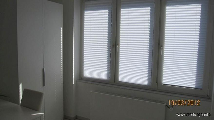 Bild 4: INTERLODGE Modern möbliertes, sehr helles Apartment in Düsseldorf-Flingern