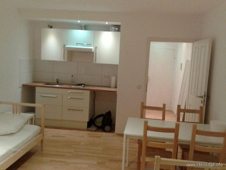 Bild 6: INTERLODGE Monteurunterkünfte: Gut ausgestattete 2 oder 3-Bett-Zi., Kochnische o. Küche,...