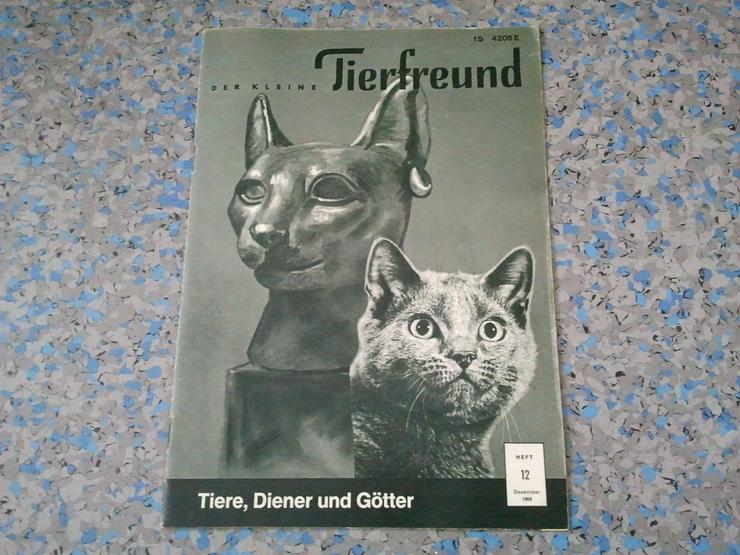 Der kleine Tierfreund - Zeitschriften & Zeitungen - Bild 1