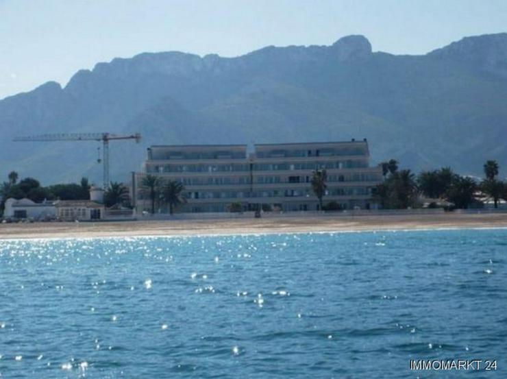 Bild 4: Maisonette-Wohnung in erster Meerlinie