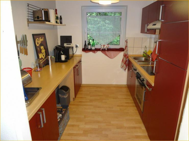 Bild 3: Schorndorf: Großzügige, Licht durchflutete 3-Zimmer-Wohnung mit Balkon und Einbauküche.