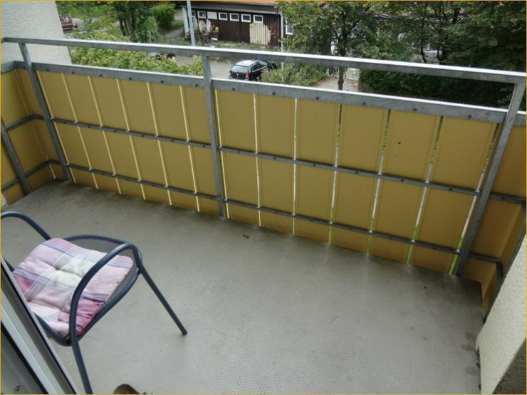 Bild 6: Schorndorf: Großzügige, Licht durchflutete 3-Zimmer-Wohnung mit Balkon und Einbauküche.