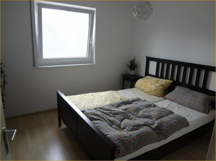 Bild 4: Schorndorf: Großzügige, Licht durchflutete 3-Zimmer-Wohnung mit Balkon und Einbauküche.