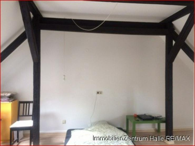Bild 3: TOP! Kuschelige 2-Raum Dachgeschosswohnung zwischen Giebichenstein/ Paulusviertel !!!