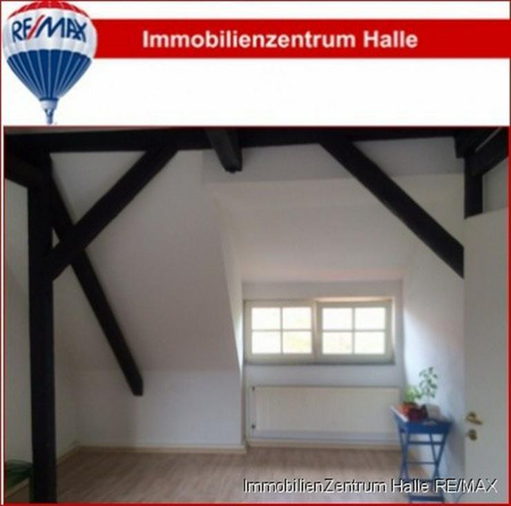 Bild 5: TOP! Kuschelige 2-Raum Dachgeschosswohnung zwischen Giebichenstein/ Paulusviertel !!!