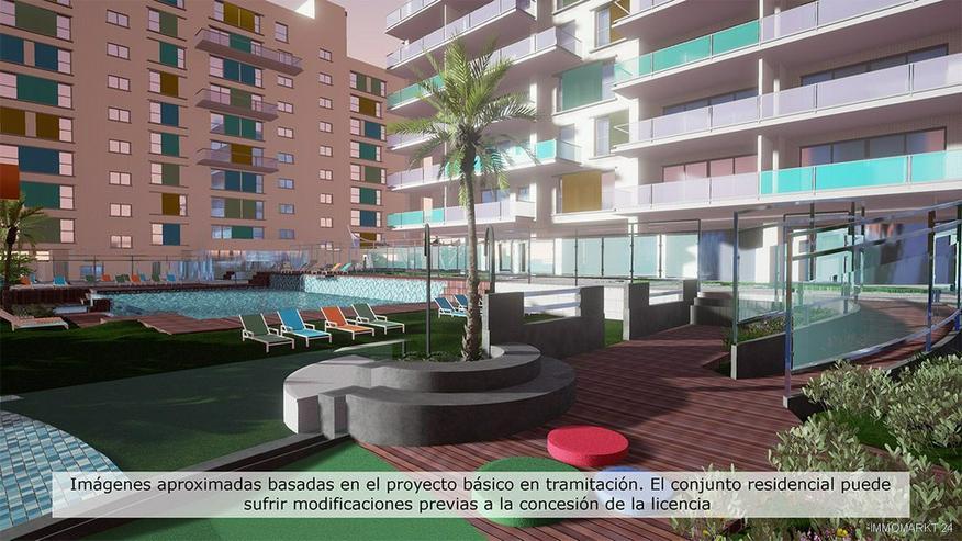 Bild 5: Moderne 4-Zimmer-Appartements in Strandnähe in San Juan