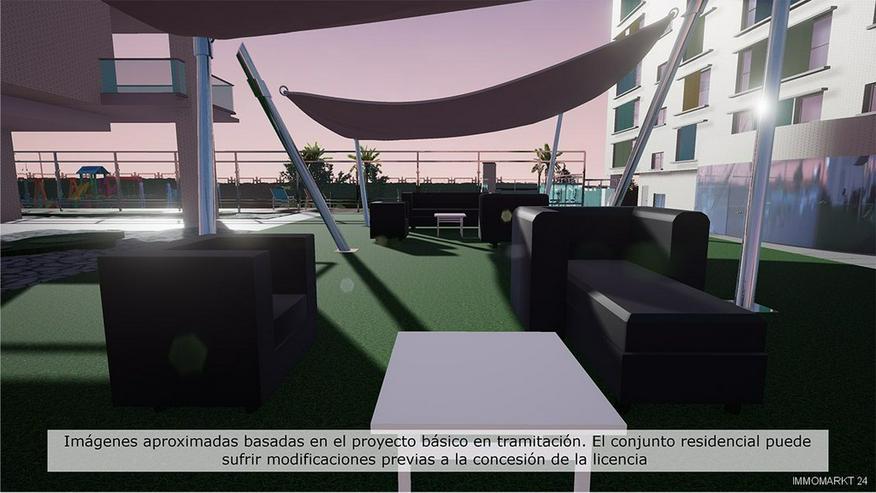 Bild 6: Moderne 4-Zimmer-Appartements in Strandnähe in San Juan