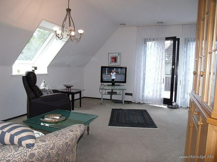 Bild 4: INTERLODGE Komfortabel eingerichtete Wohnung in gepflegter Ein-Zweifamilienhaussiedlung in...