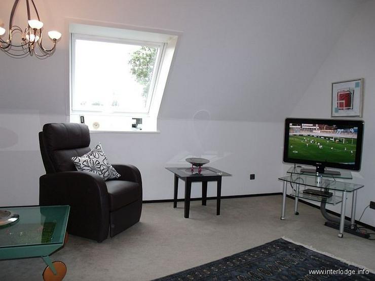 Bild 5: INTERLODGE Komfortabel eingerichtete Wohnung in gepflegter Ein-Zweifamilienhaussiedlung in...