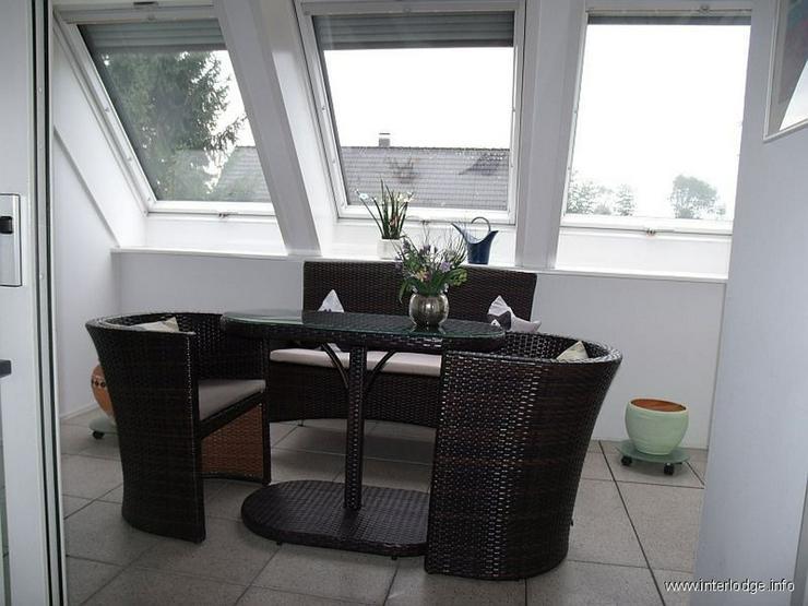 Bild 6: INTERLODGE Komfortabel eingerichtete Wohnung in gepflegter Ein-Zweifamilienhaussiedlung in...