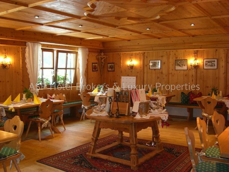 Bild 2: Top renoviertes 4-Sterne Wellness Hotel in Bad Hofgastein in Bestlage zu kaufen