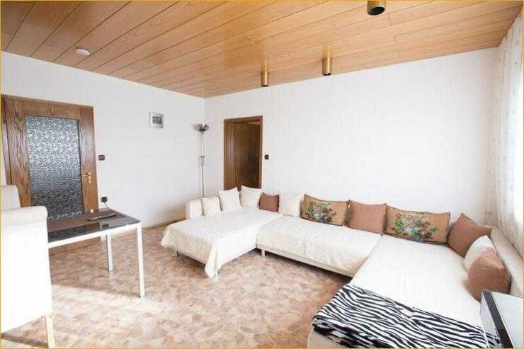 Bild 4: S-Mönchfeld: 3-Zimmer-Wohnung + Balkon + Stellplatz