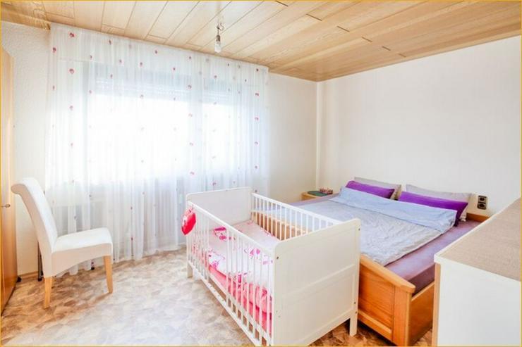 Bild 5: S-Mönchfeld: 3-Zimmer-Wohnung + Balkon + Stellplatz
