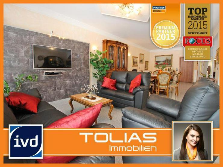 Für höchste Ansprüche - Designer-EG-Wohnung mit großzügiger Terrasse in begehrter Lag... - Wohnung kaufen - Bild 1