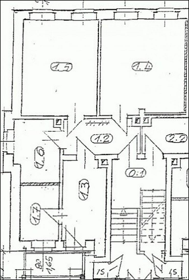 +++ Attraktive 2-Raumwohnung mit Balkon nähe Cospudener See +++ - Wohnung mieten - Bild 1