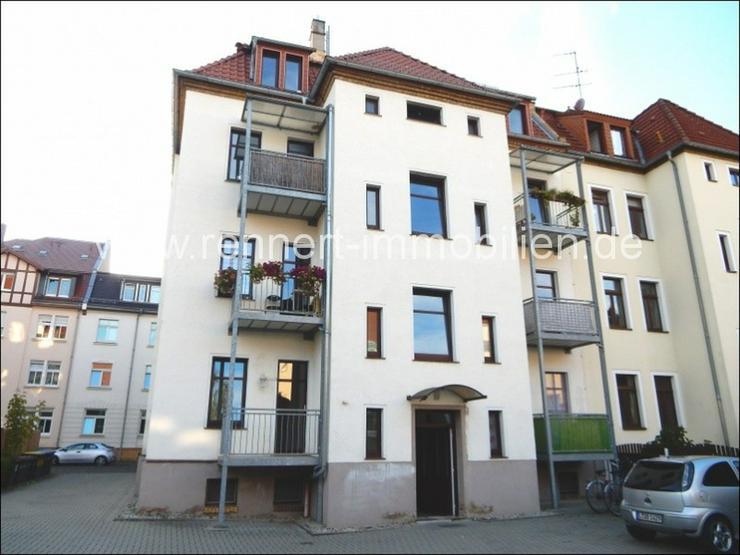 Bild 3: +++ Attraktive 2-Raumwohnung mit Balkon nähe Cospudener See +++