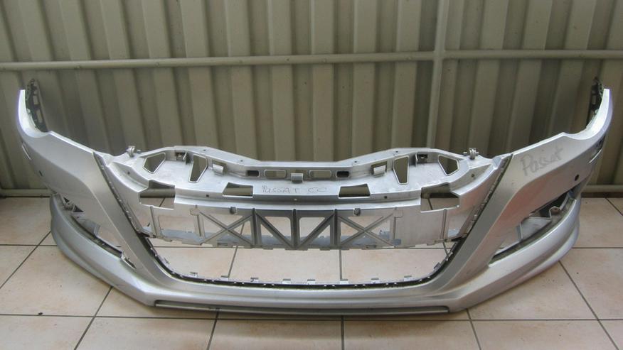Stosstange vorne VW Passat CC  mehrere Türen - Karosserie - Bild 1
