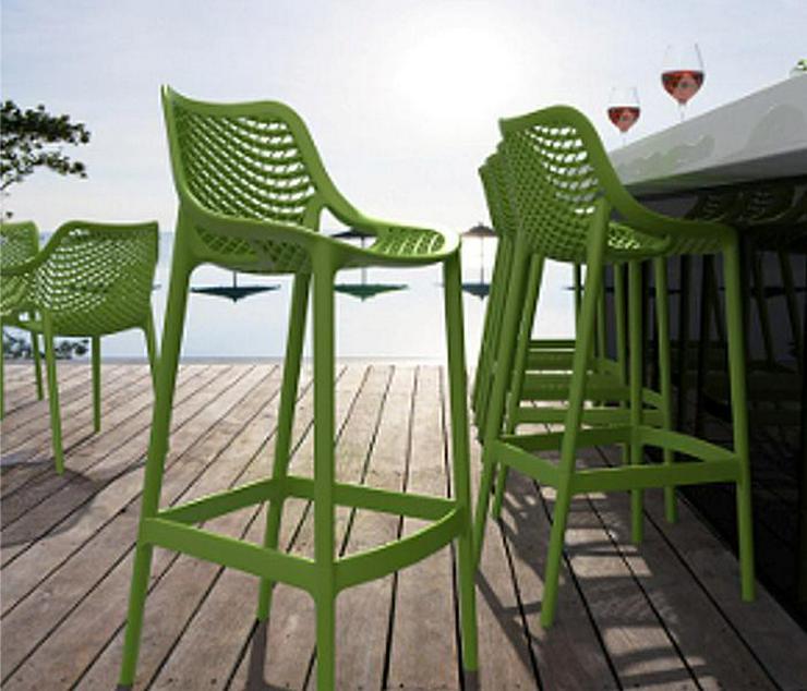 Bild 2: Designer Tresenhocker ALICE-SG