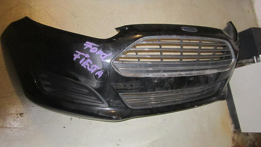 Stosstange vorne Ford Fiesta