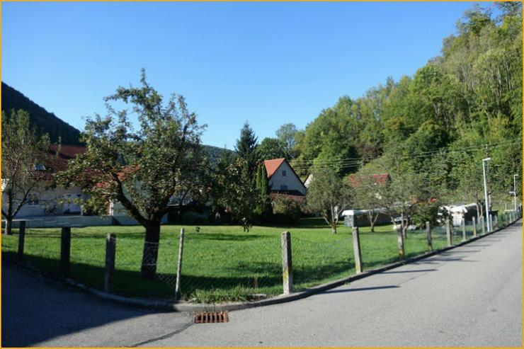 Bild 2: Provisionsfrei!! Seltene Gelegenheit: Sahnegrundstück in bester Wohnlage
