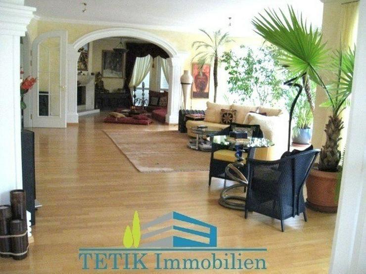Bild 4: Märchenhafte Villa in sonniger Südhanglage mit Fernsicht