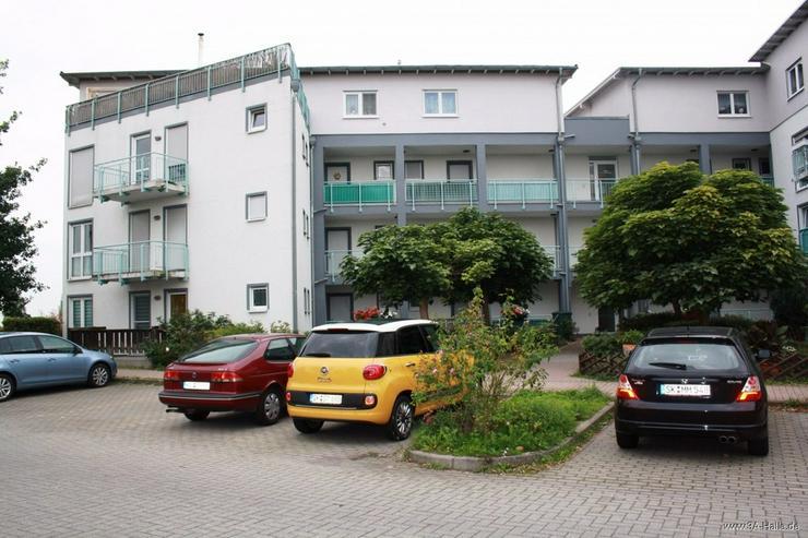 Meine Insel zwischen zwei Großstädten!!! Sie arbeiten bei BMW, Porsche oder am Leipziger... - Wohnung kaufen - Bild 1