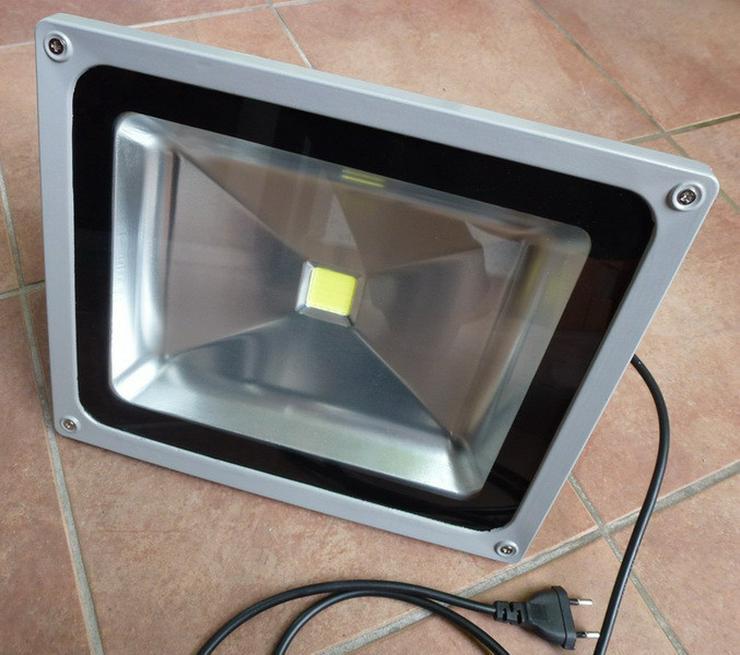 LED 50W Außen und Innen