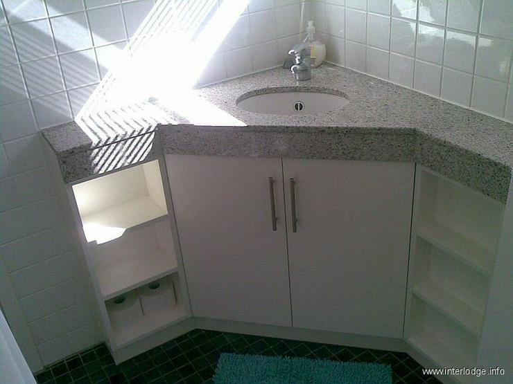 Bild 4: INTERLODGE Modern möbliertes Apartment mit Terrasse in Mettmann
