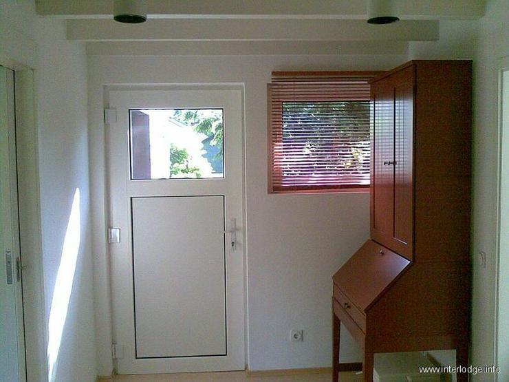 Bild 6: INTERLODGE Modern möbliertes Apartment mit Terrasse in Mettmann