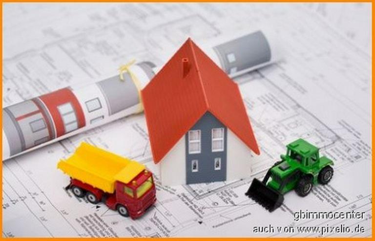 Bild 2: VIER Neubauvorhaben * mit Wohnsiegel * ALLES ist hier möglich