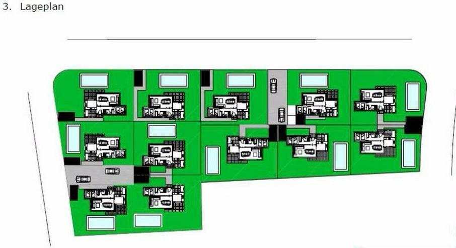 Bild 6: **Lebe deinen Traum** GRUNDSTUECK IN SAN JOAN, z.B. 143,5 m² Einfamilienhaus mit Pool