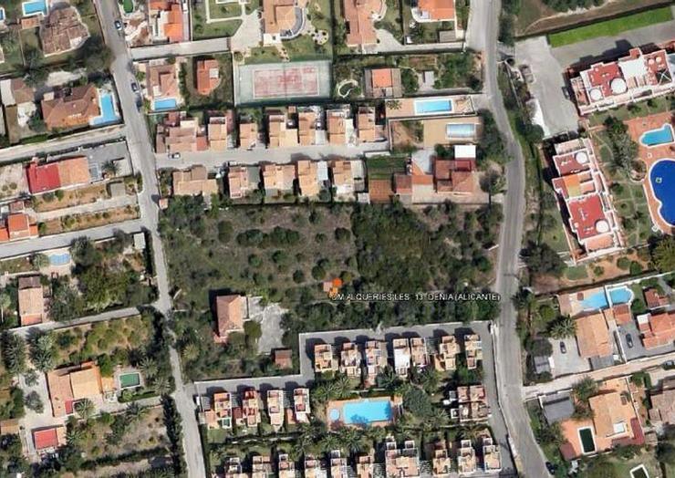 Bild 5: **Lebe deinen Traum** GRUNDSTUECK IN SAN JOAN, z.B. 143,5 m² Einfamilienhaus mit Pool