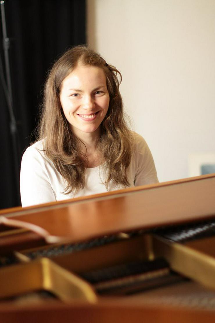 Klavierunterricht Aachen - Instrumente - Bild 1