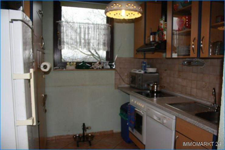 Bild 3: ***Dreizimmerwohnung mit Balkon, Aufzug und Tiefgarage***
