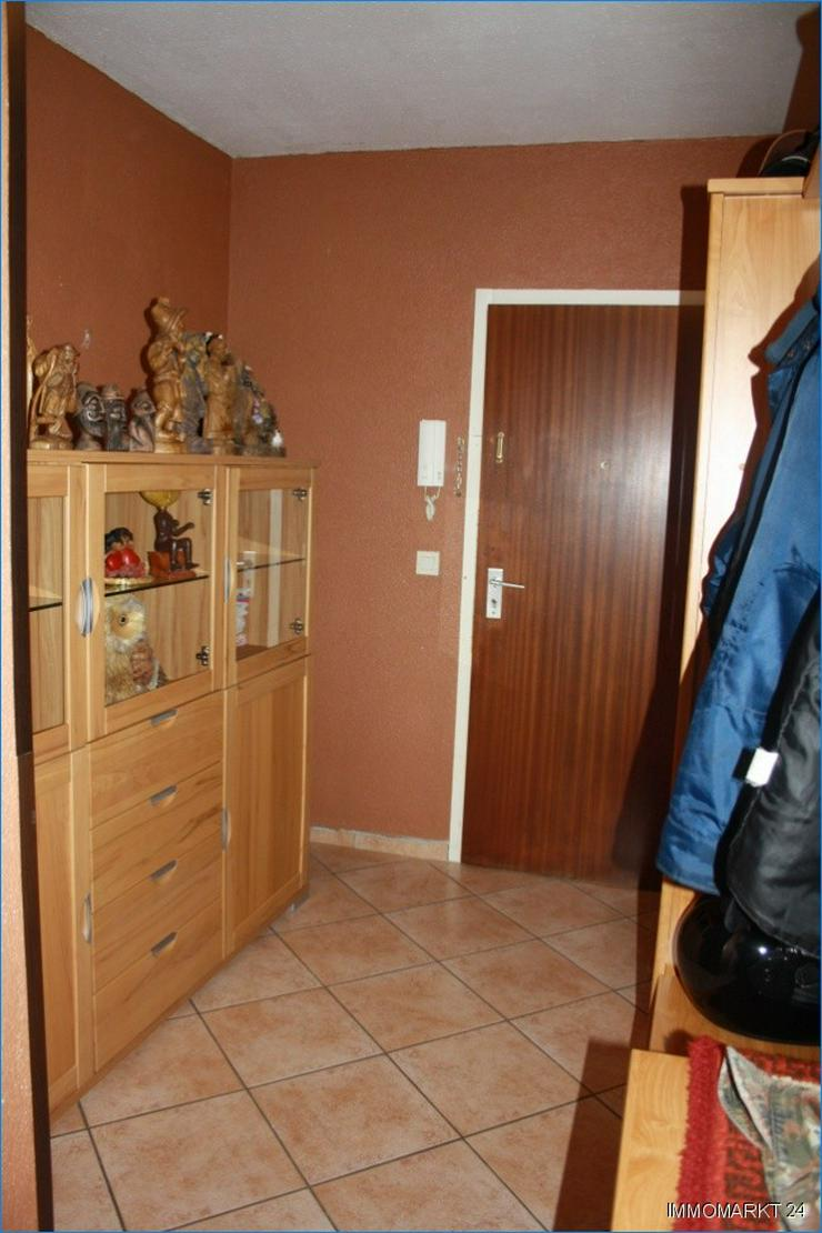 Bild 6: ***Dreizimmerwohnung mit Balkon, Aufzug und Tiefgarage***