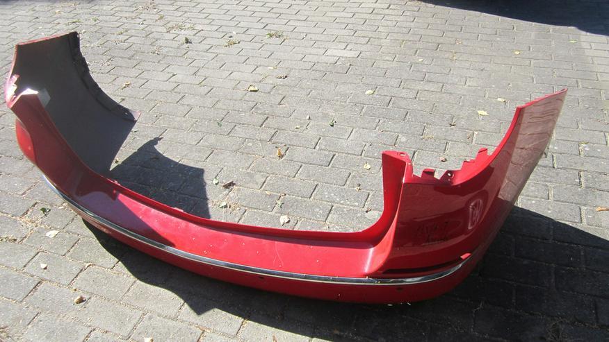 Stosstange hinten Opel Astra J Kombi