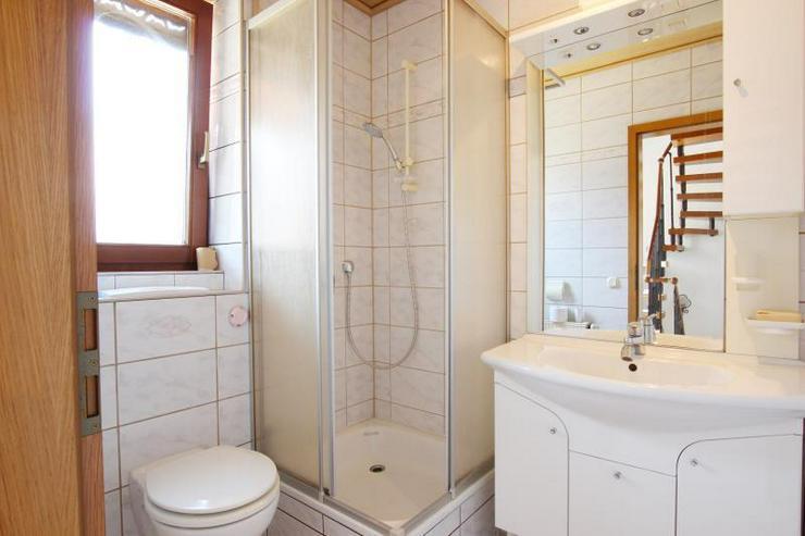 Bild 5: Wohlfühlen garantiert - attraktive Doppelhaushälfte mit Doppelgarage in zentrumsnaher La...