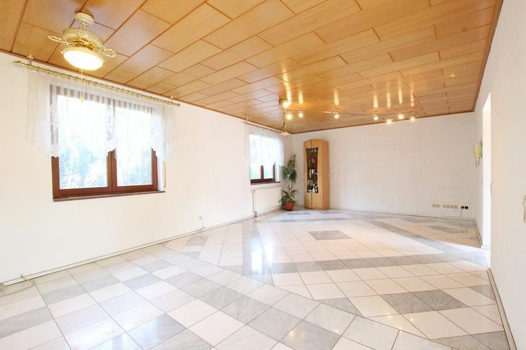Bild 4: Wohlfühlen garantiert - attraktive Doppelhaushälfte mit Doppelgarage in zentrumsnaher La...