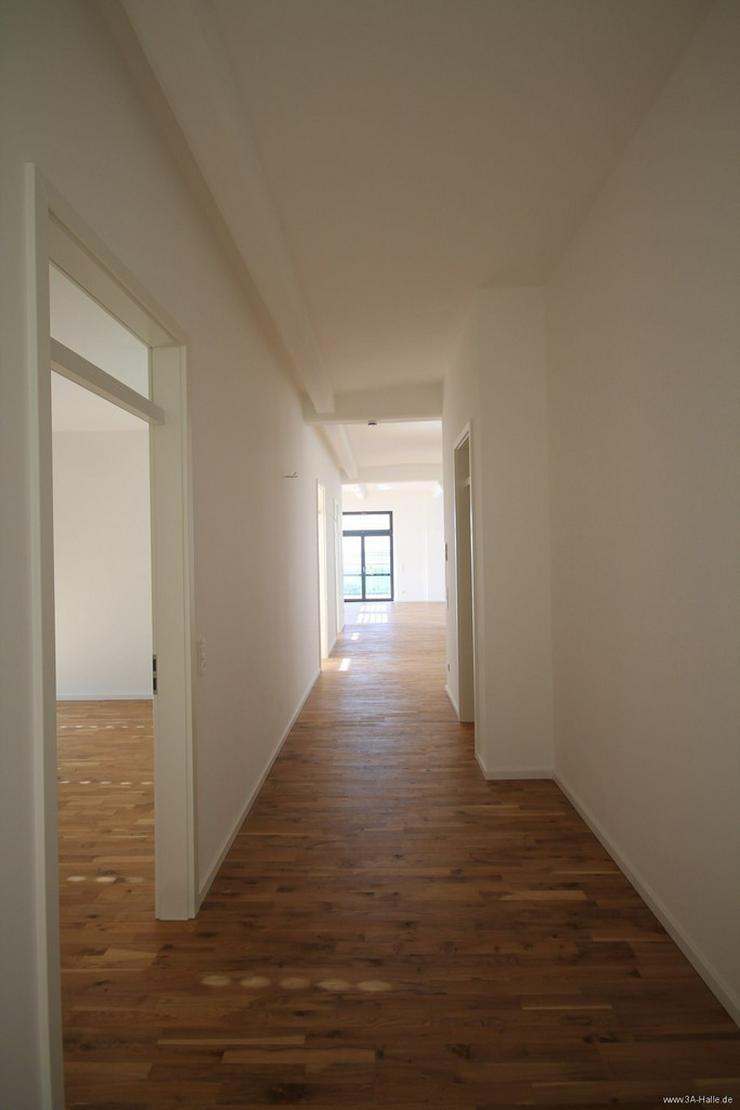 Bild 5: Exklusives Wohnen mit Panoramablick auf die Goitzsche Wohnen und Erholen ganz einfach verb...