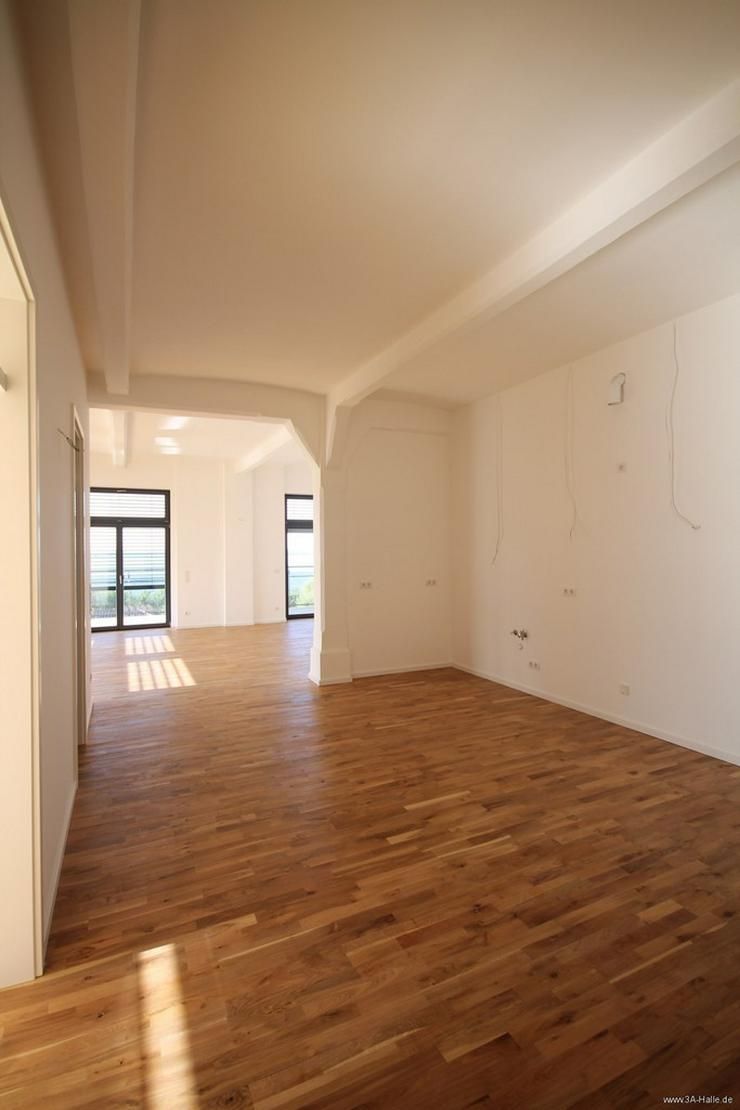 Bild 6: Exklusives Wohnen mit Panoramablick auf die Goitzsche Wohnen und Erholen ganz einfach verb...