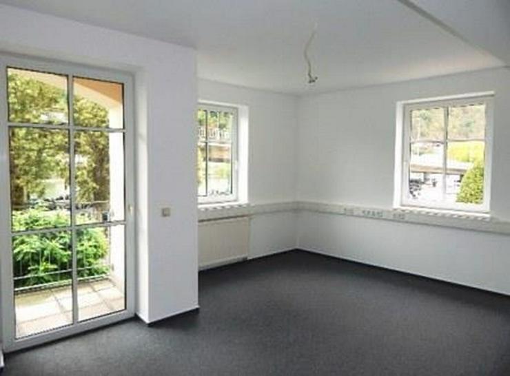 Attraktive Büro- oder Praxiseinheit, zentral in der Passauer City - Brunngasse, zu vermie... - Gewerbeimmobilie mieten - Bild 1