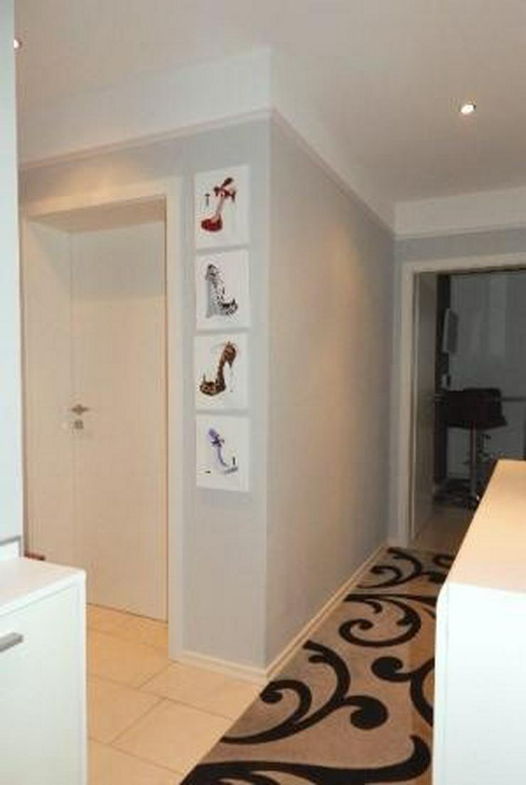Bild 2: Schicke 2 bzw. 2,5 Zimmer-Wohnung m. Balkon - Stellplatz, zentrumsnah in Passau zu vermiet...