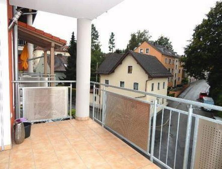 Bild 8: Schicke 2 bzw. 2,5 Zimmer-Wohnung m. Balkon - Stellplatz, zentrumsnah in Passau zu vermiet...