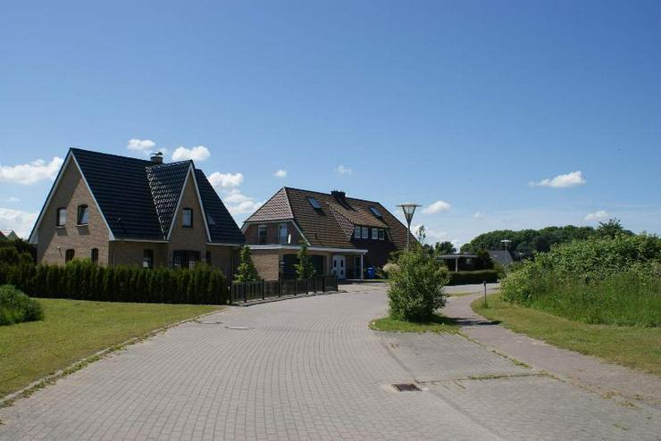 Bild 4: Zentrale Baugrundstücke bei Greifswald / Stralsund