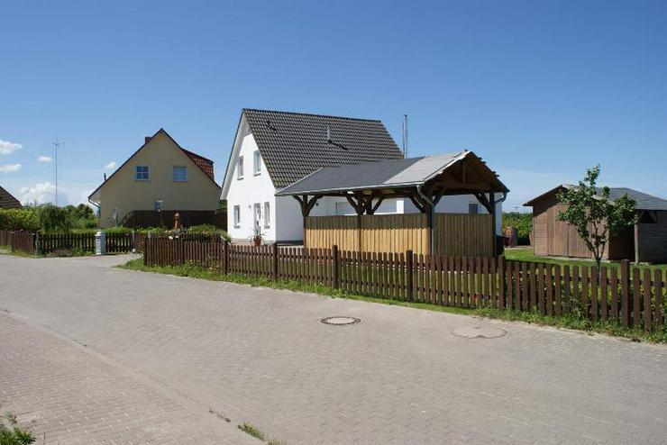 Bild 2: Zentrale Baugrundstücke bei Greifswald / Stralsund