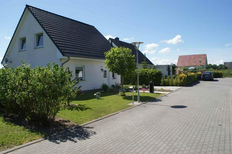 Bild 5: Zentrale Baugrundstücke bei Greifswald / Stralsund