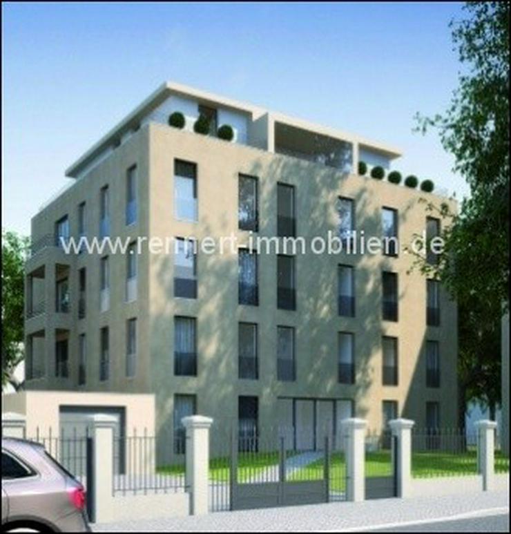 Villa Platanus - Wohnen im exklusiven Ambiente einer Stadtvilla! - Wohnung kaufen - Bild 1