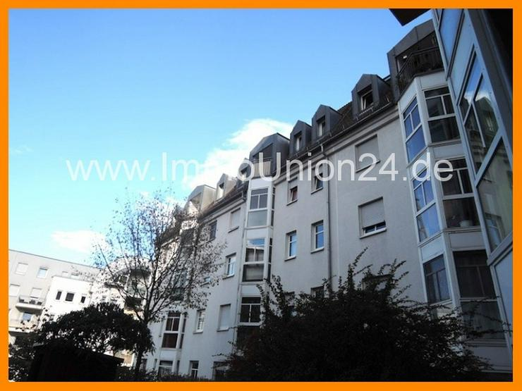 Bild 2: 3 8 qm KOMFORT Wohnung mit Aufzug - LIFT inkl. EINBAUKÜCHE & TIEFGARAGE nahe STADTPARK