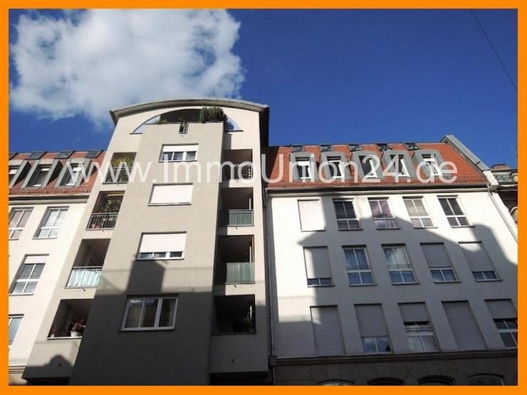 3 8 qm KOMFORT Wohnung mit Aufzug - LIFT inkl. EINBAUKÜCHE & TIEFGARAGE nahe STADTPARK - Wohnung kaufen - Bild 1