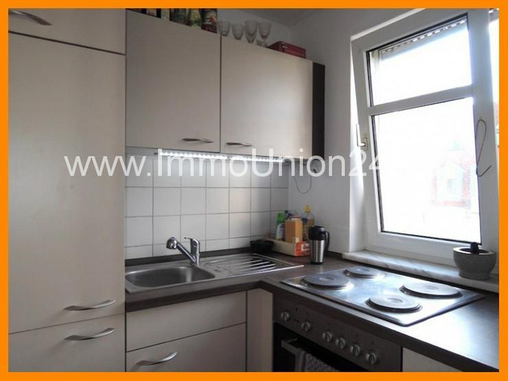 Bild 6: 3 8 qm KOMFORT Wohnung mit Aufzug - LIFT inkl. EINBAUKÜCHE & TIEFGARAGE nahe STADTPARK